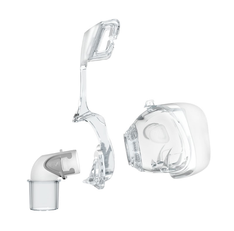 Resmed Mirage Fx And Mirage Fx For Her Cpap Mask Frame
