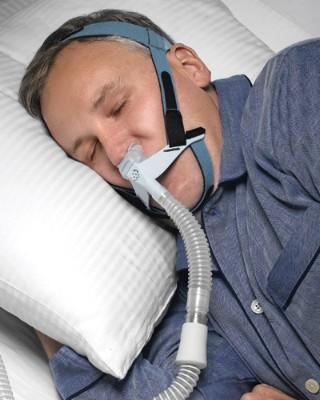 Respironics Optilife Nasal Pillow Cpap Mask