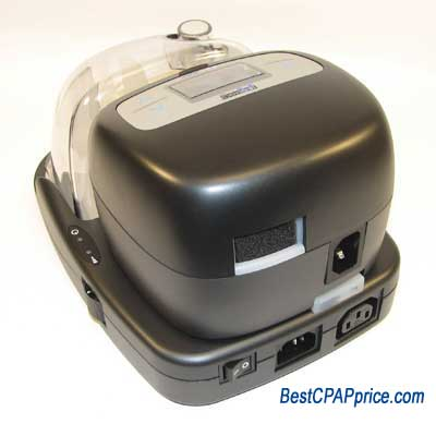best cpap machine with humidifier