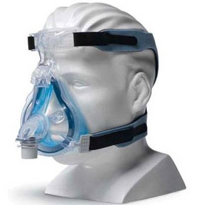 bipap machine masks