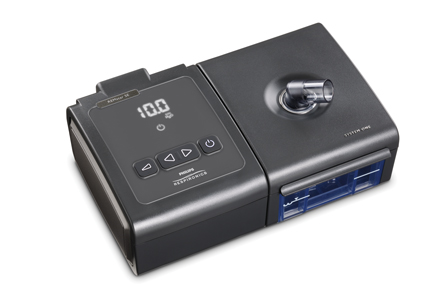 Respironics Remstar Se Cpap With Flex And Integrated