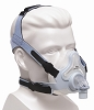 Respironics FullLife Full Face CPAP/BiPAP Mask with Headgear