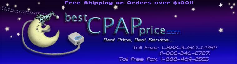 BestCPAP Logo
