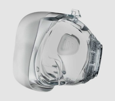 Wide Size Cushion For The Resmed Mirage Fx Cpap Mask 62125
