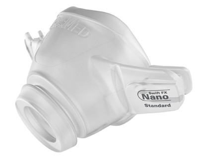 Wide Resmed Swift Fx Nano Cpap Mask Replacement Cushion 62281