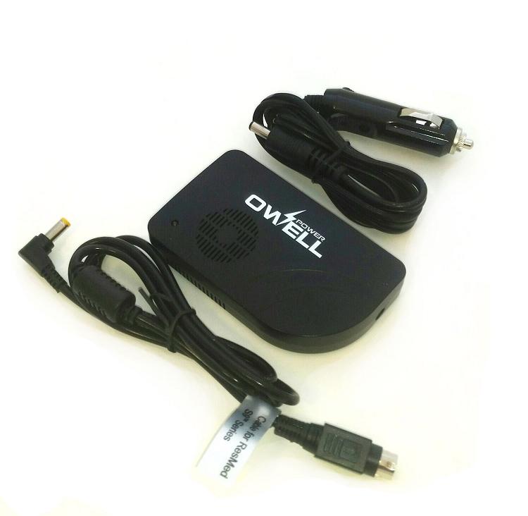 Owell Dc 12v 24v Voltage Converter And Resmed Cable