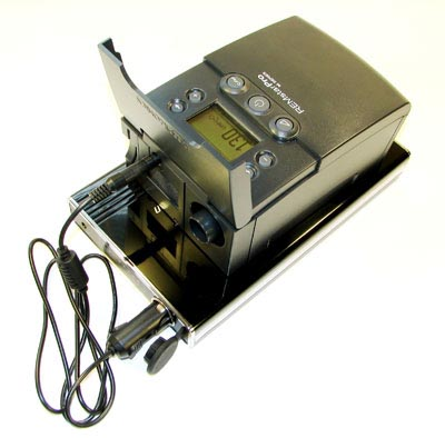 most compact cpap machine