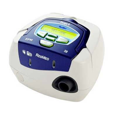 Resmed S8 Escape Ii Cpap Machine