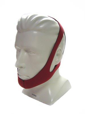 Carefusion Puresom Ruby Adjustable Chin Strap Sku Tms 09adj