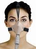 SleepWeaver Advance Nasal CPAP Mask with Headgear