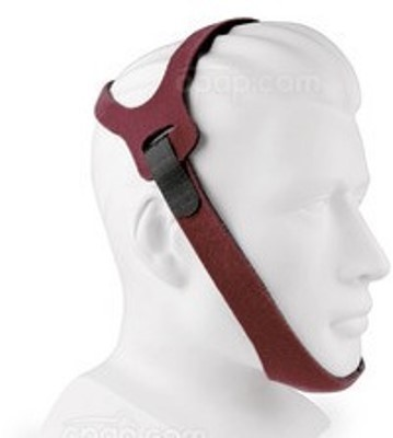 Halo Style Chin Strap By Terracore C Halo And C Haloxl