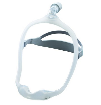 Respironics DreamWear Nasal CPAP Mask System with Headgear