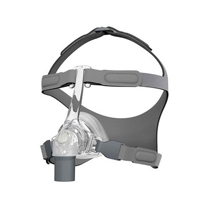 Fisher & Paykel Eson™ Nasal CPAP Mask with Headgear