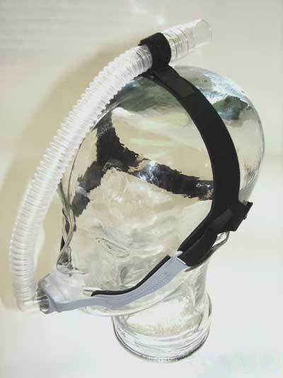 Fisher Paykel Opus 360 Nasal Pillows CPAP Mask System