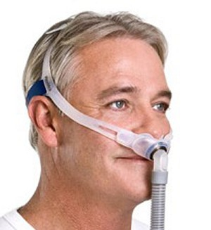 Resmed Mirage Swift Fx Nasal Pillows System