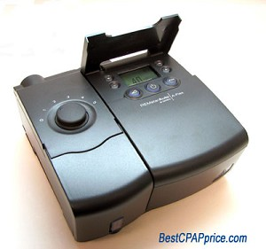 Respironics Remstar Auto M Series Cpap With A Flex And