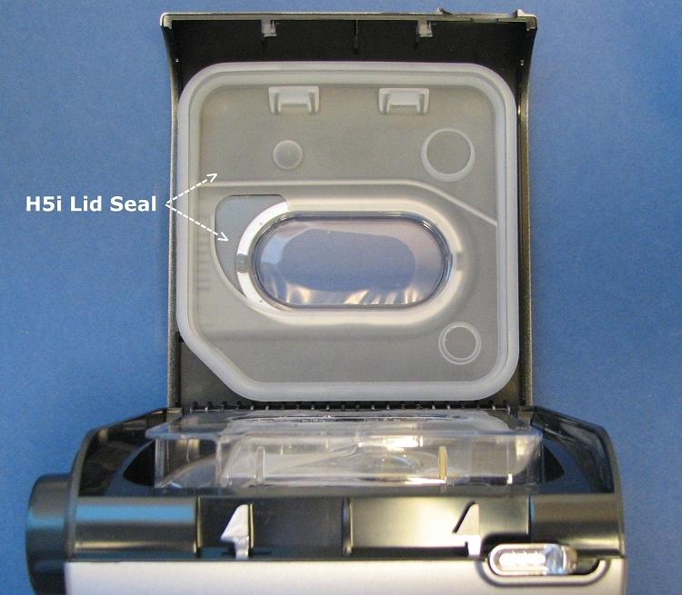 Resmed H5i Flip Lid Seal