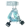 Philips Respironics ComfortGel Blue Nasal CPAP Mask Parts