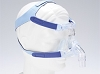 DeVilbiss SilkGel Nasal CPAP Mask with Headgear