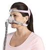 ResMed Mirage FX for Her Nasal CPAP Interface with Headgear