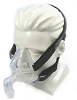 Sunset Medical Zzz Style Full Face CPAP Mask with Headgear