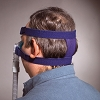 Respironics Simple Strap Headgear