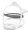 Respironics DreamWear Nasal CPAP Pillows System with Headgear