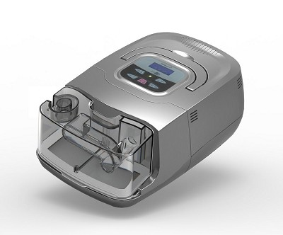 RESmart BiPAP Auto 25 with Heated Humidifier