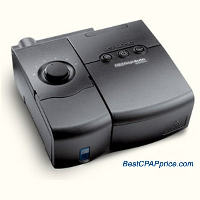 Respironics REMStar Auto M-Series with integrated heated humidifier