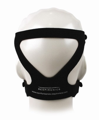 ComfortGel Full Headgear #1040138