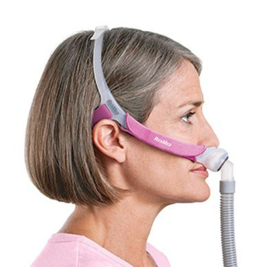 ResMed Swift FX for Her Nasal Pillows System