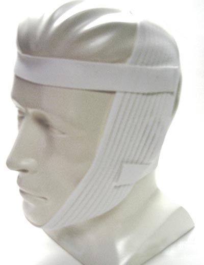Philips Respironics Deluxe Adjustable Chinstrap