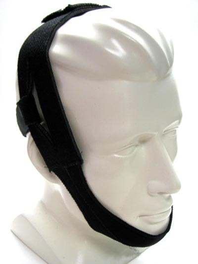 Respironics Premium Adjustable Chinstrap