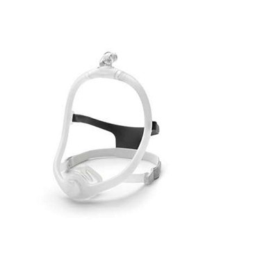 Respironics DreamWisp Nasal CPAP Mask System with Headgear