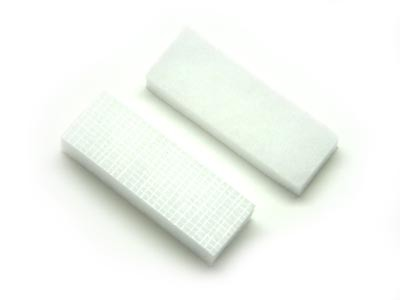 Fisher & Paykel Disposable Filters fits HC-230 and HC-600 Series - two-pack