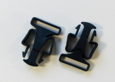 Headgear Clips for the ResMed Mirage Liberty™ and Quattro™ FX CPAP Mask