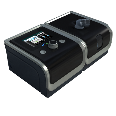 Luna CPAP with Heated Humidifier