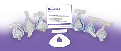 RemZzzs CPAP Mask Liners for CPAP Masks - 30-day Supply