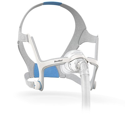 ResMed AirFit™ N20 Nasal Mask System with Headgear