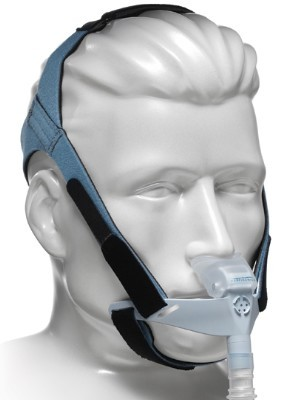Respironics OptiLife Nasal Pillows / Cradle Cushion System