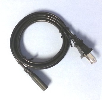 Philips Respironics AC Power Cord