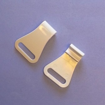 Pico Nasal CPAP Mask Headgear Clips