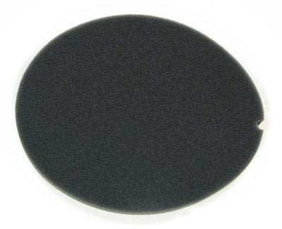 Med-Dyne Brand REMstar Oval Foam Filter - Pack of One