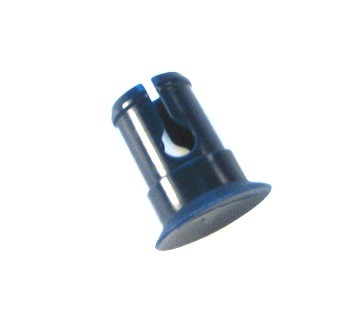 ResMed Mirage Swift™ II Blue End Cap