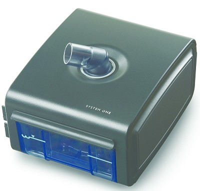System One 60 Series Heated Humidifier